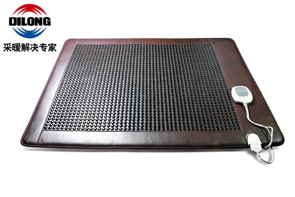 碳纤维电热玉石床垫